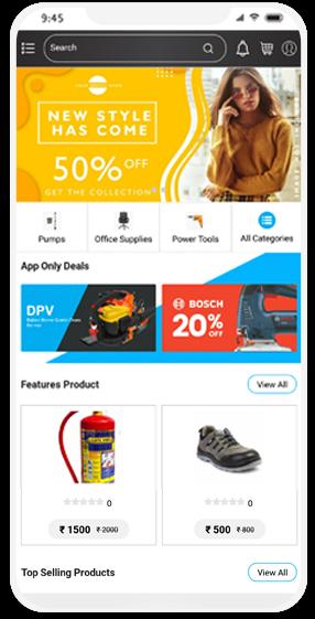 Multi-Vendor-E-Commerce-Solution-App-Development-in-India