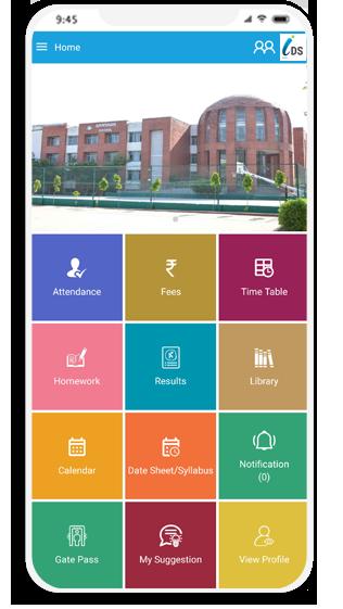 Online-Educational-Management-ERP-System