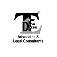 THE LAW DESK